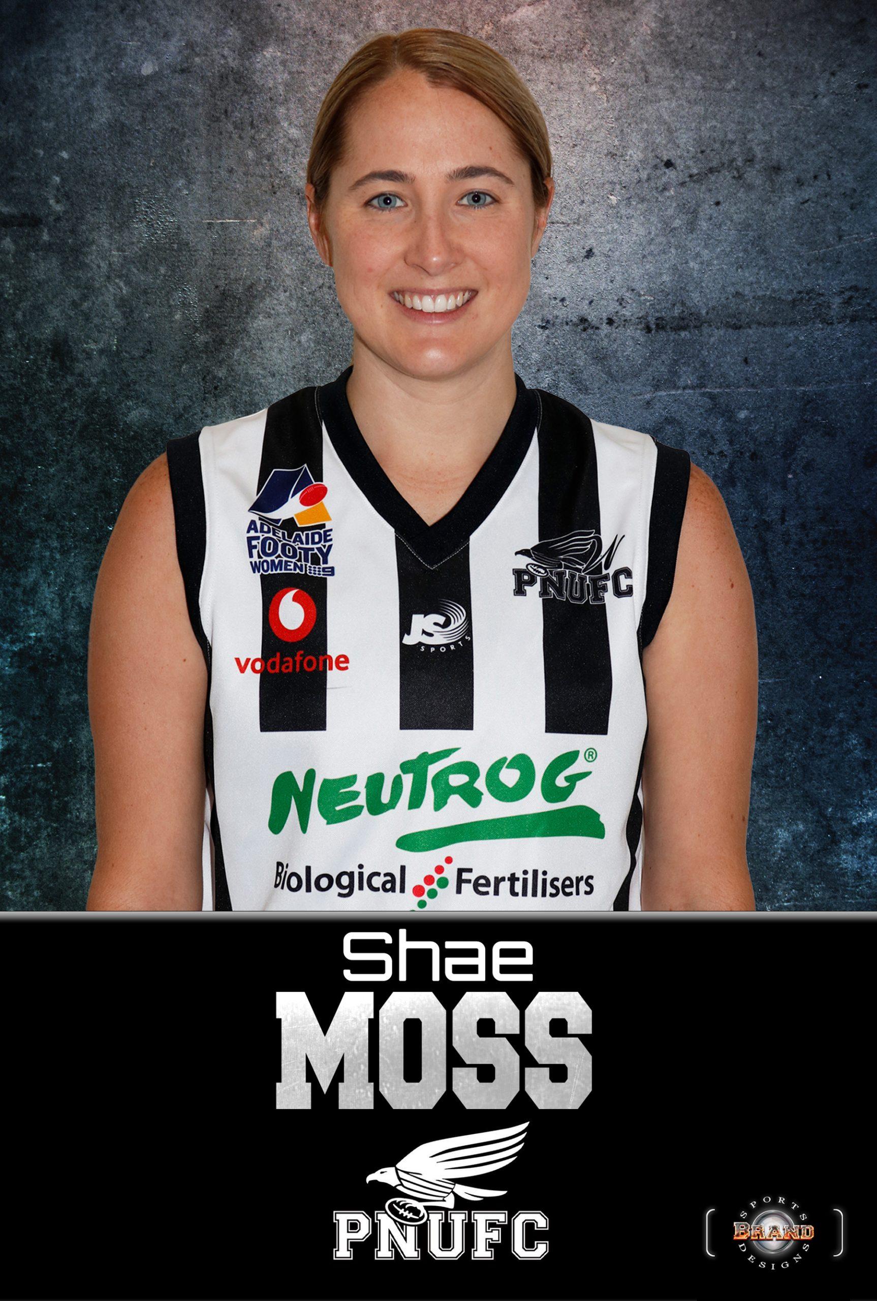 Shae Moss
