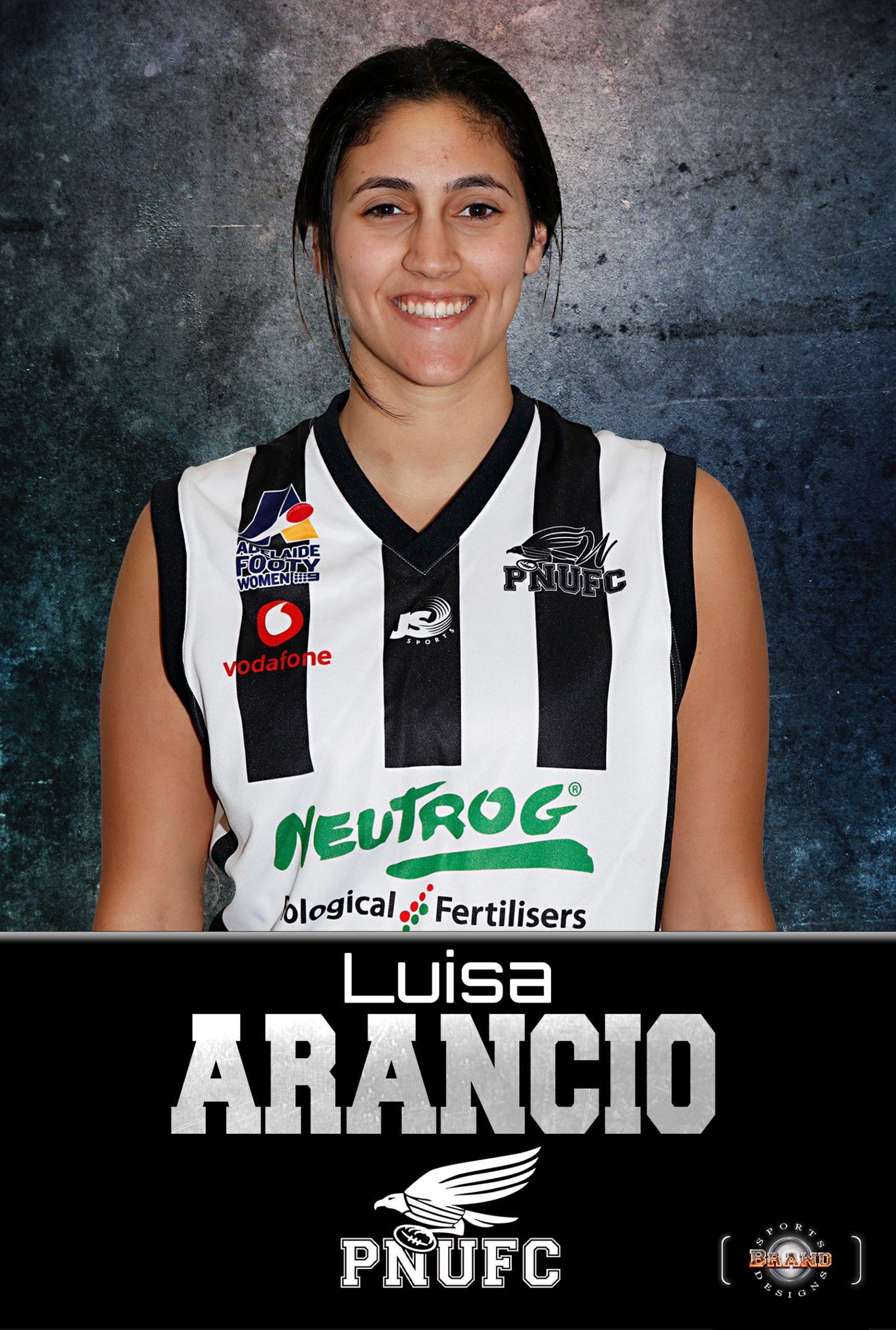 Luisa Arancio