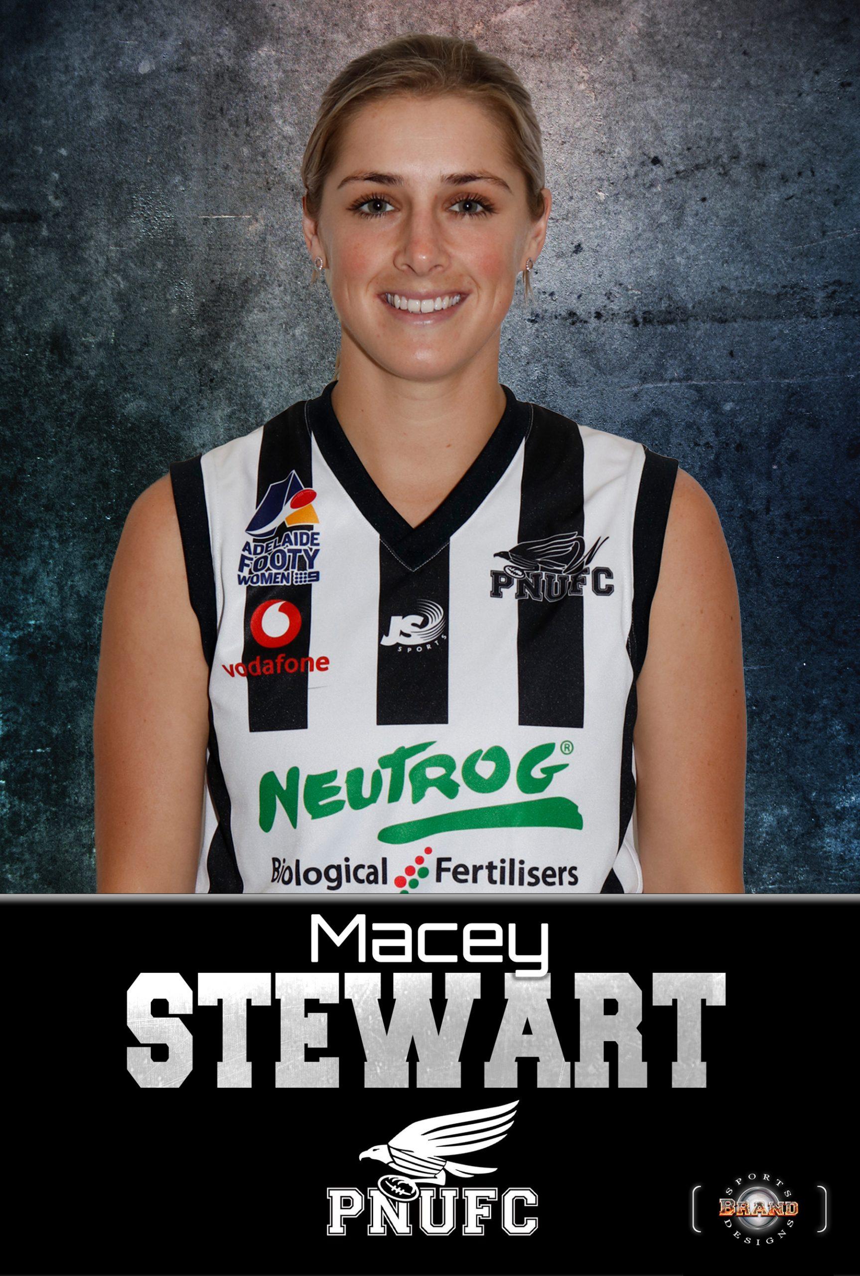 Macey Stewart