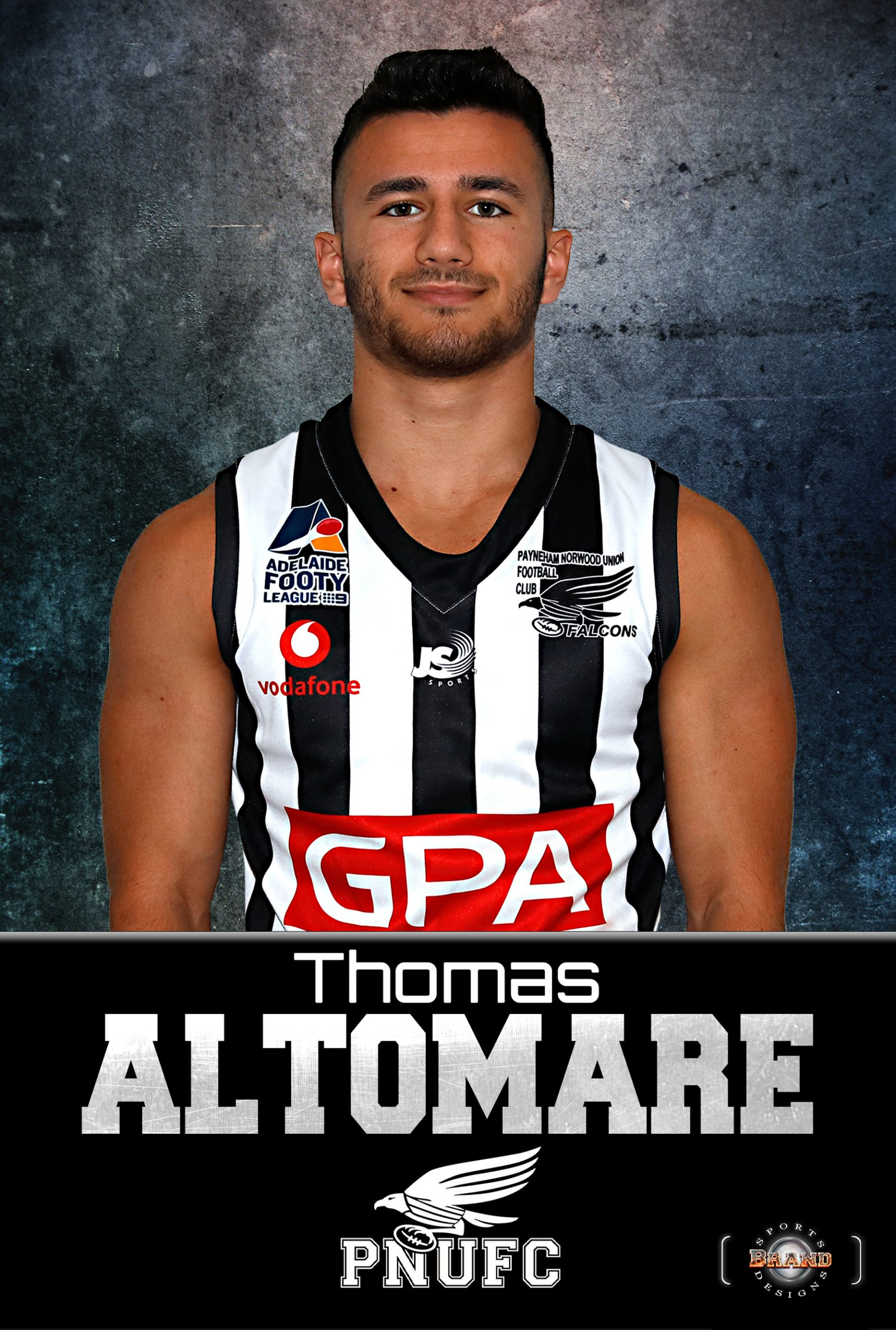 Thomas Altomare