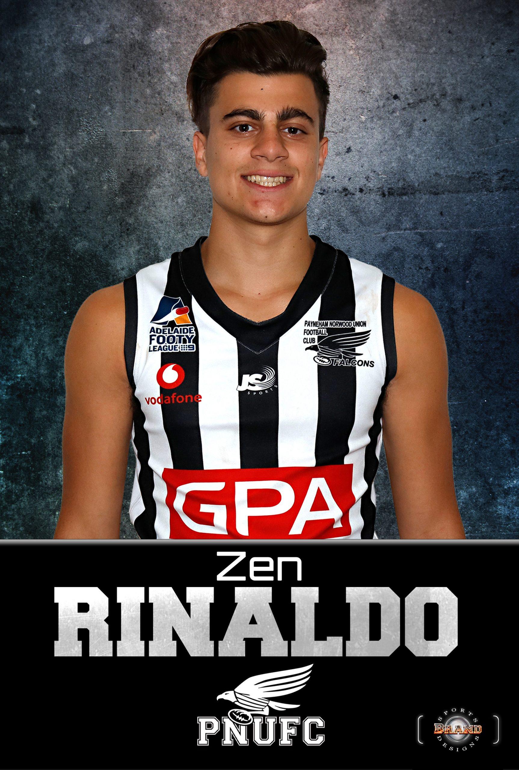 Zen Rinaldo