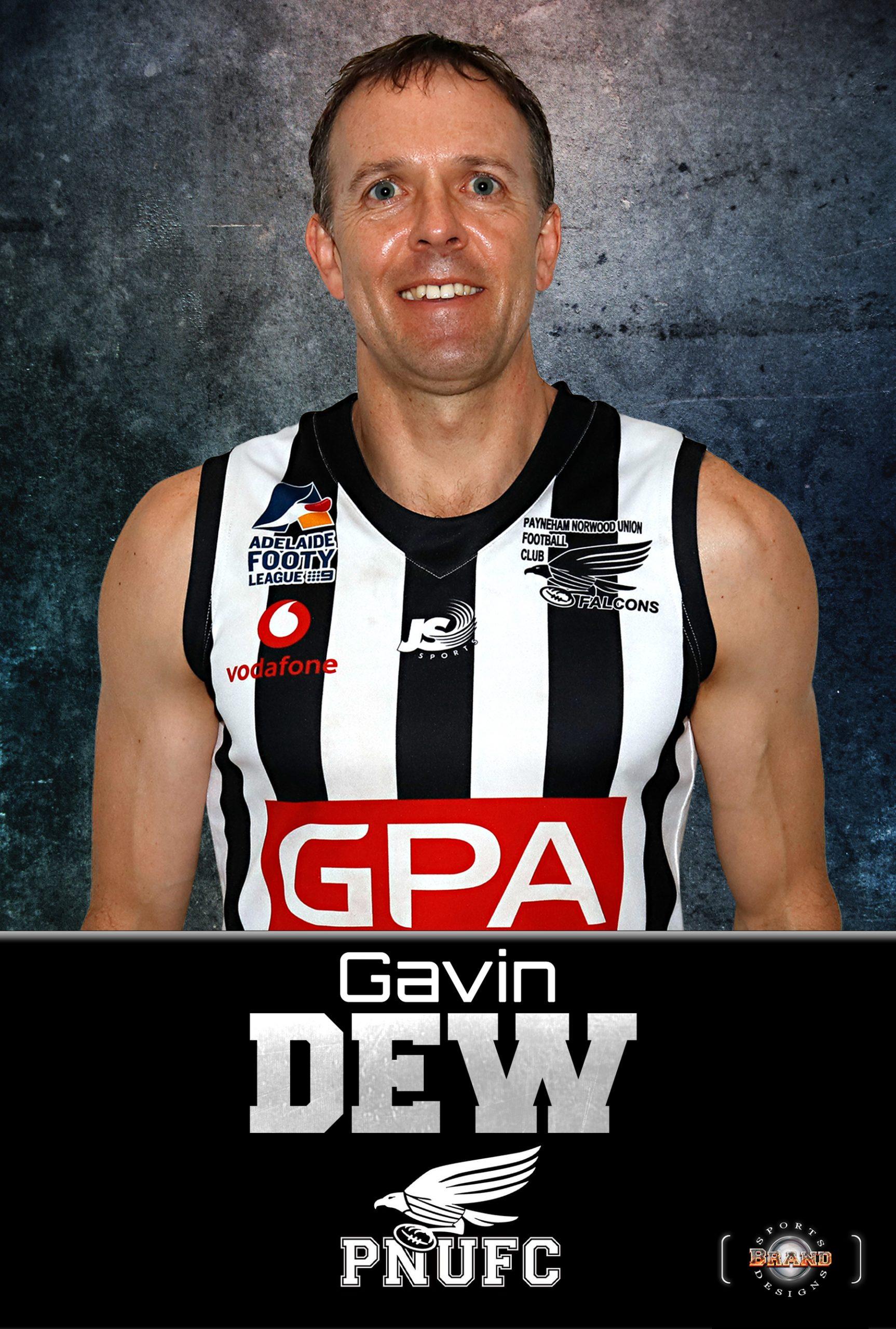 Gavin Dew