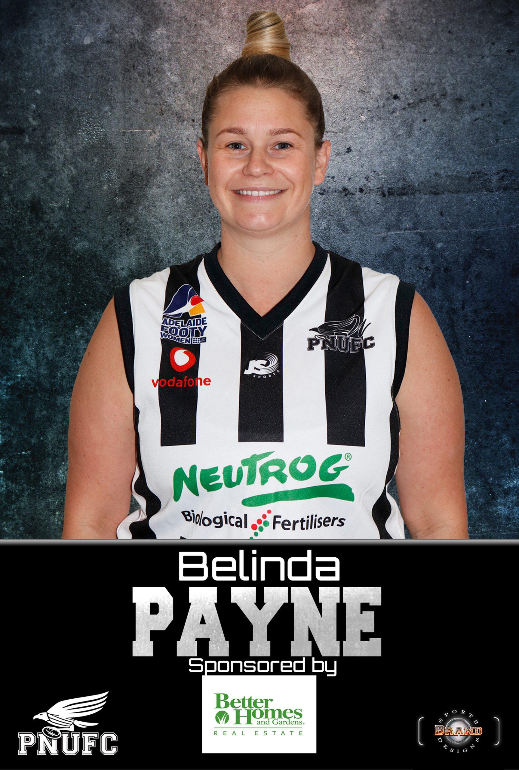 Belinda Payne