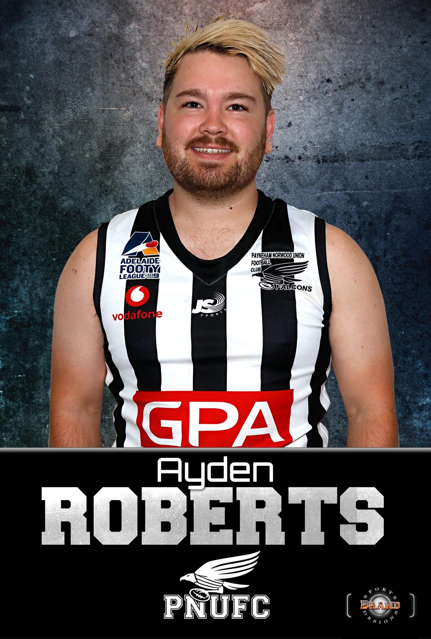 Ayden Roberts