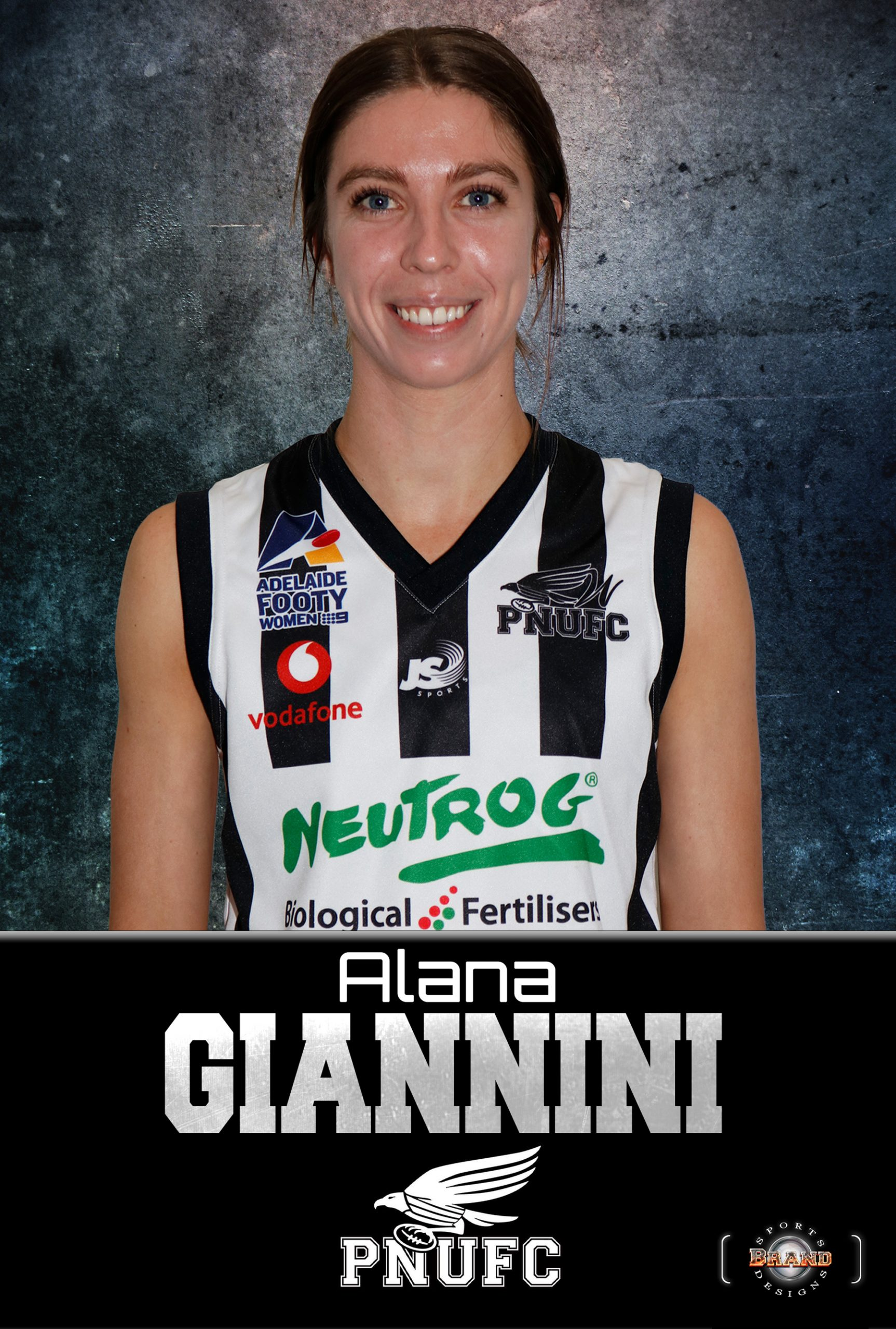 Alana Giannini