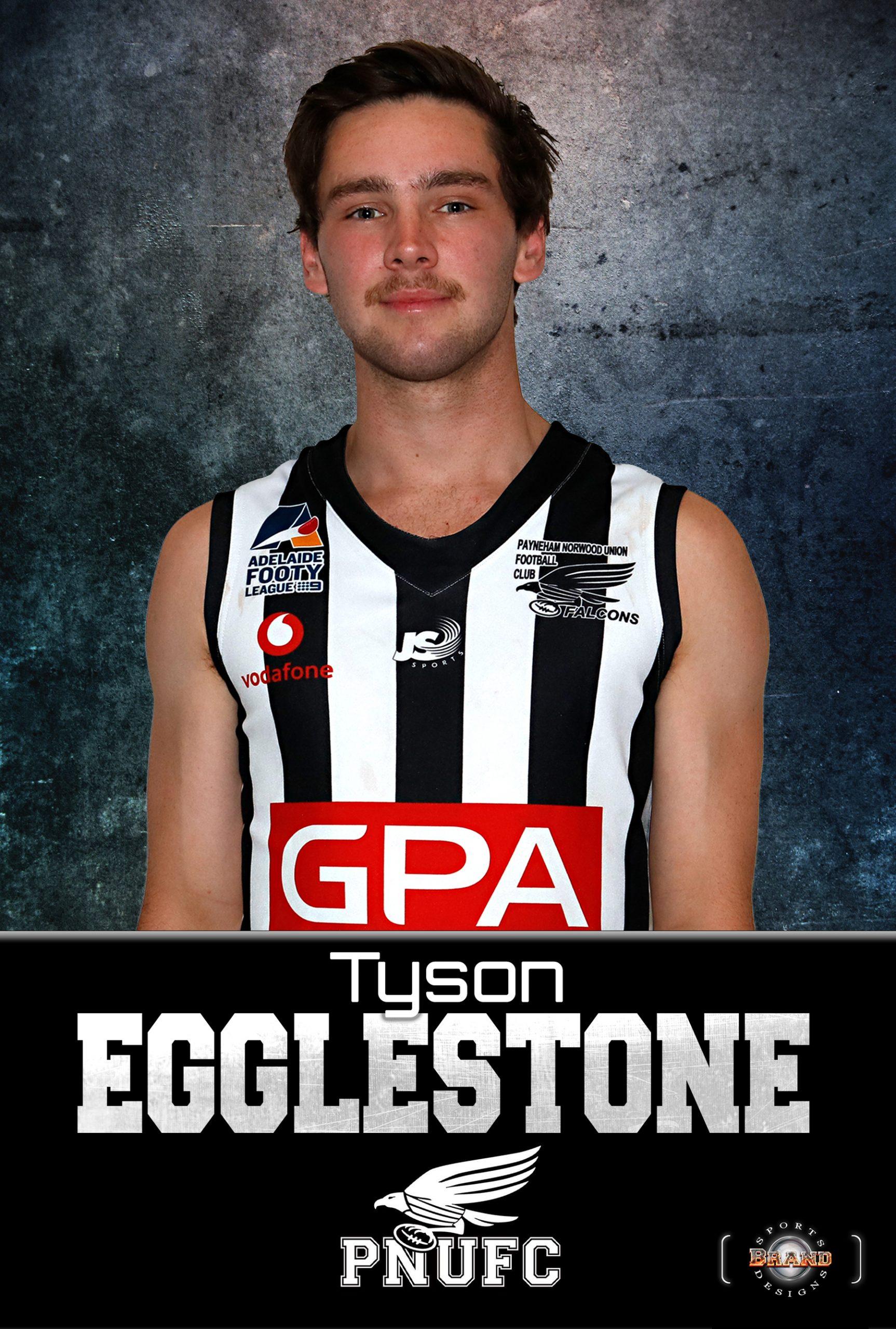Tyson Egglestone