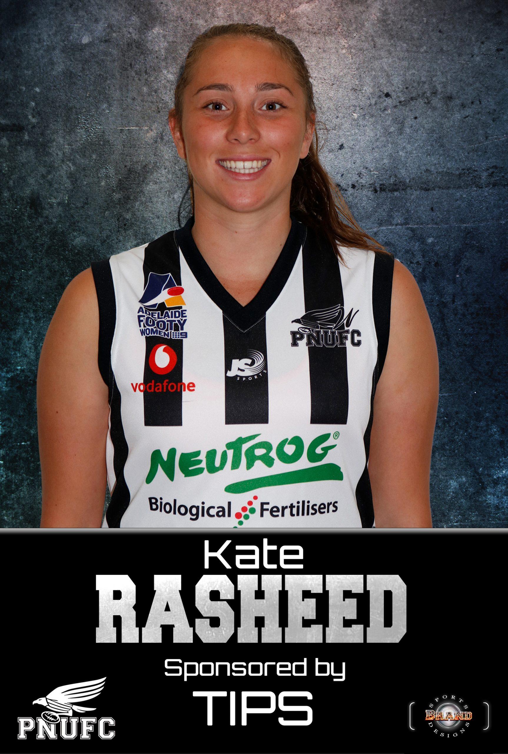 Kate Rasheed