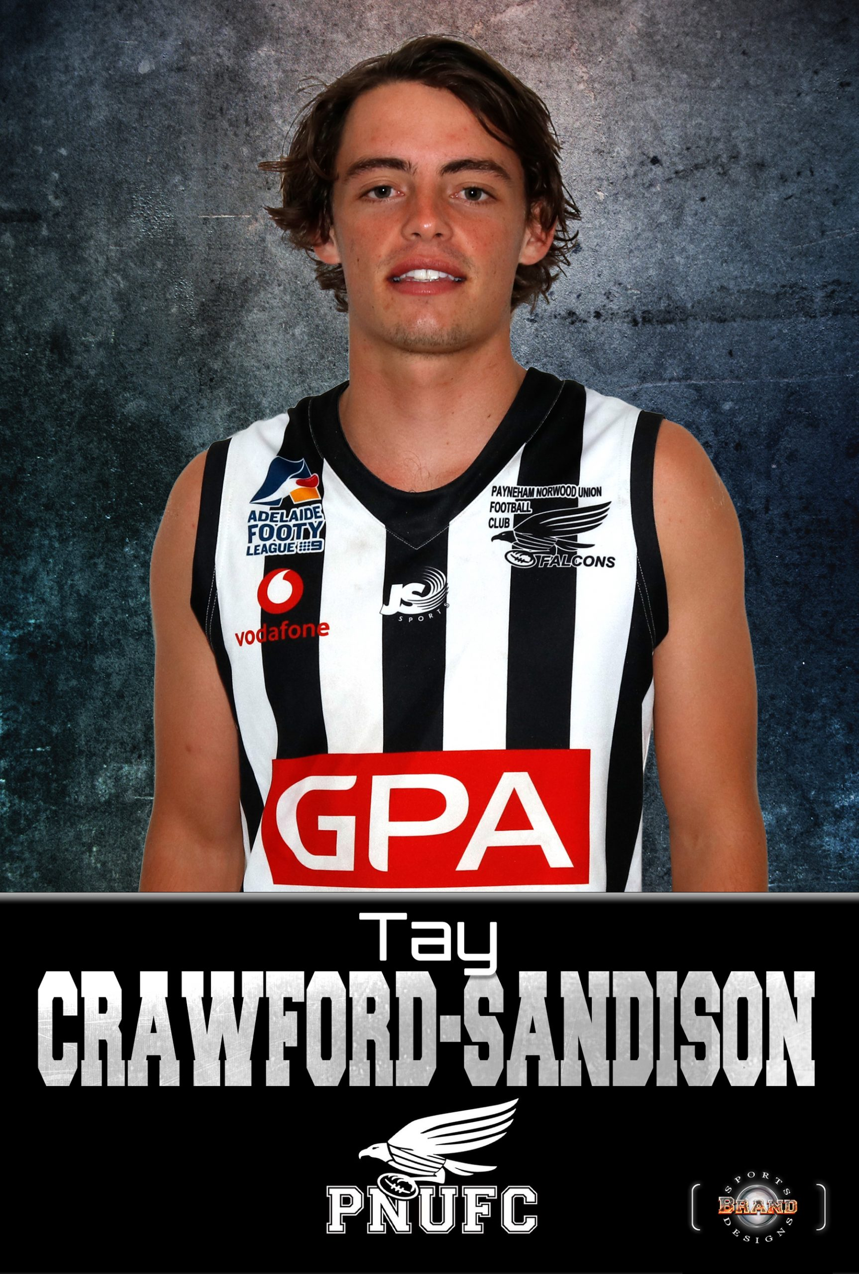 Tay Crawford-Sandison