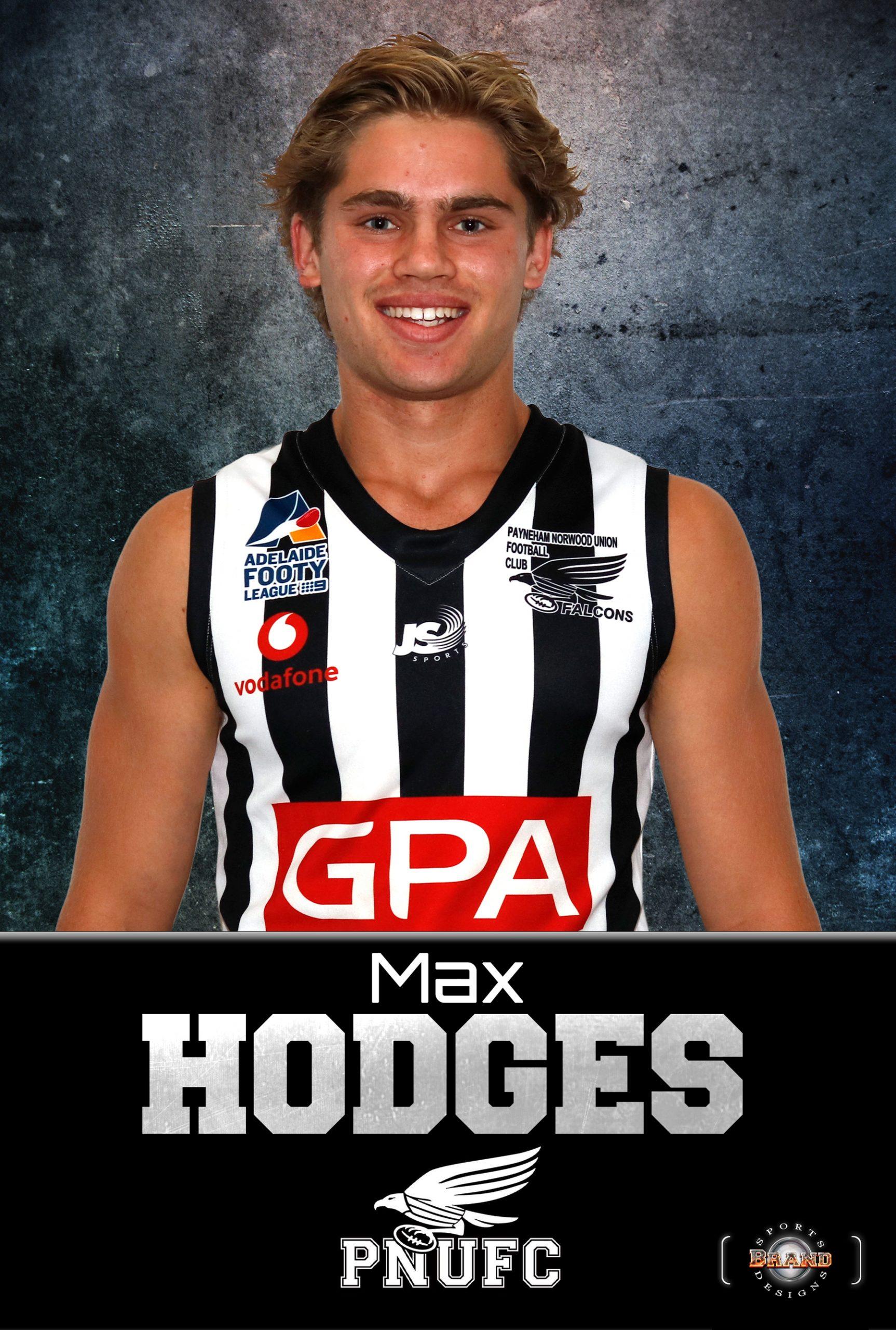 Max Hodges
