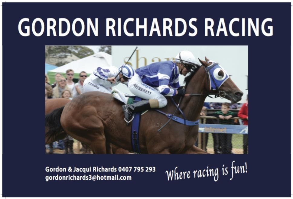 Gordon Richards Racing