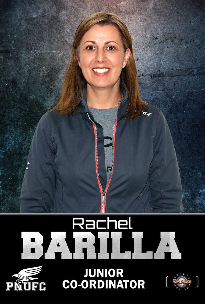 Rachel Barilla