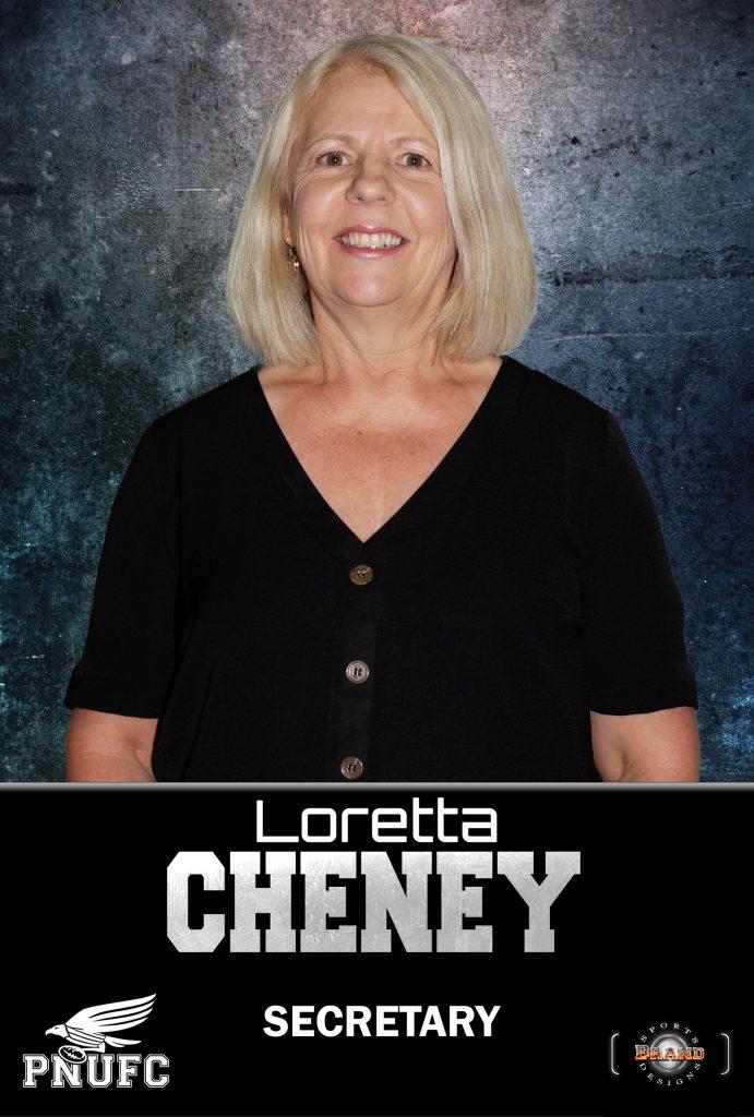 Loretta Cheney