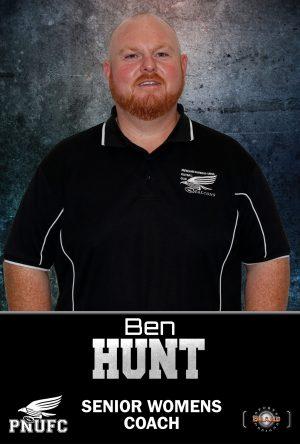 Ben Hunt