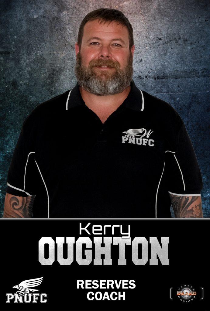 Kerry Oughton