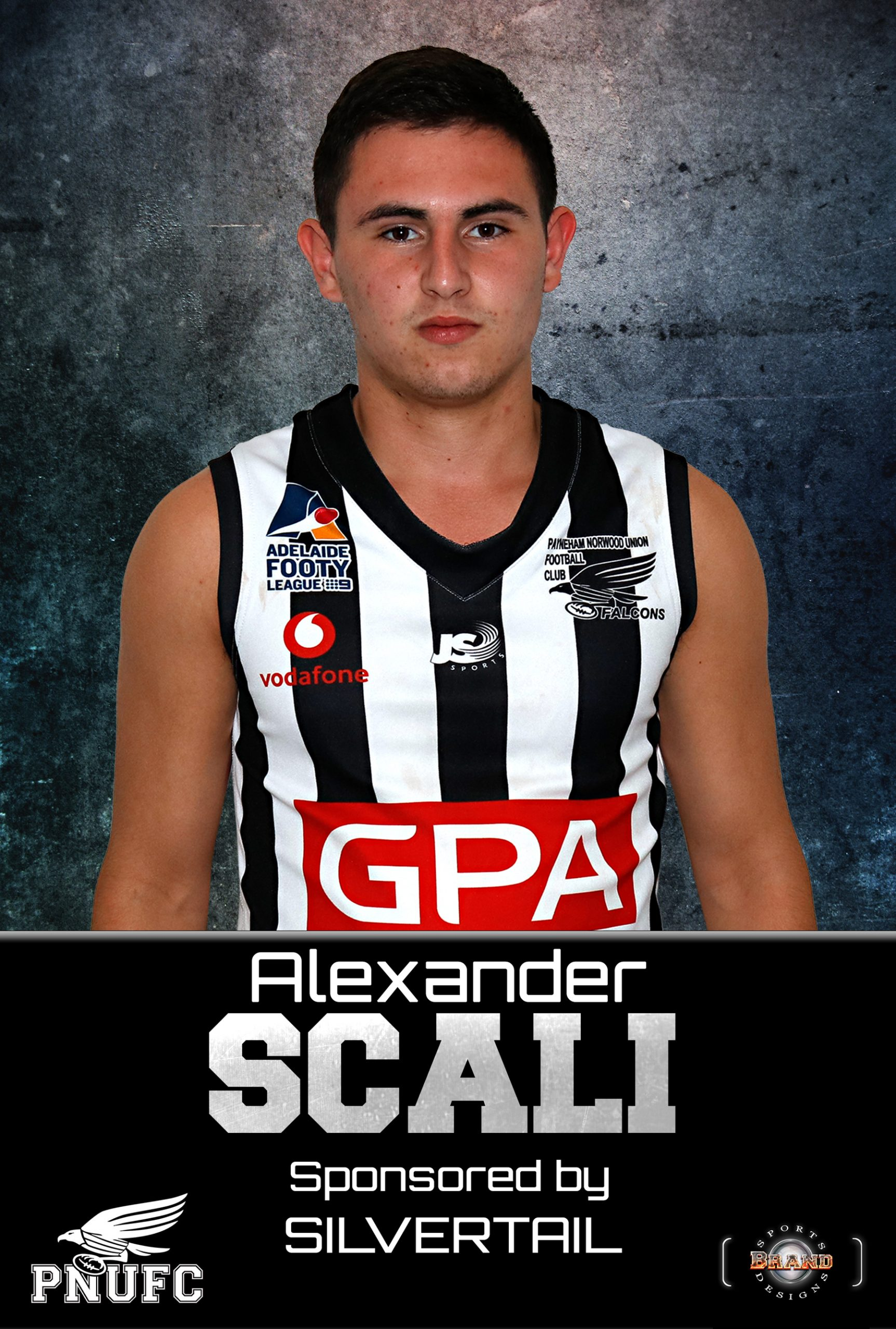 Alexander Scali
