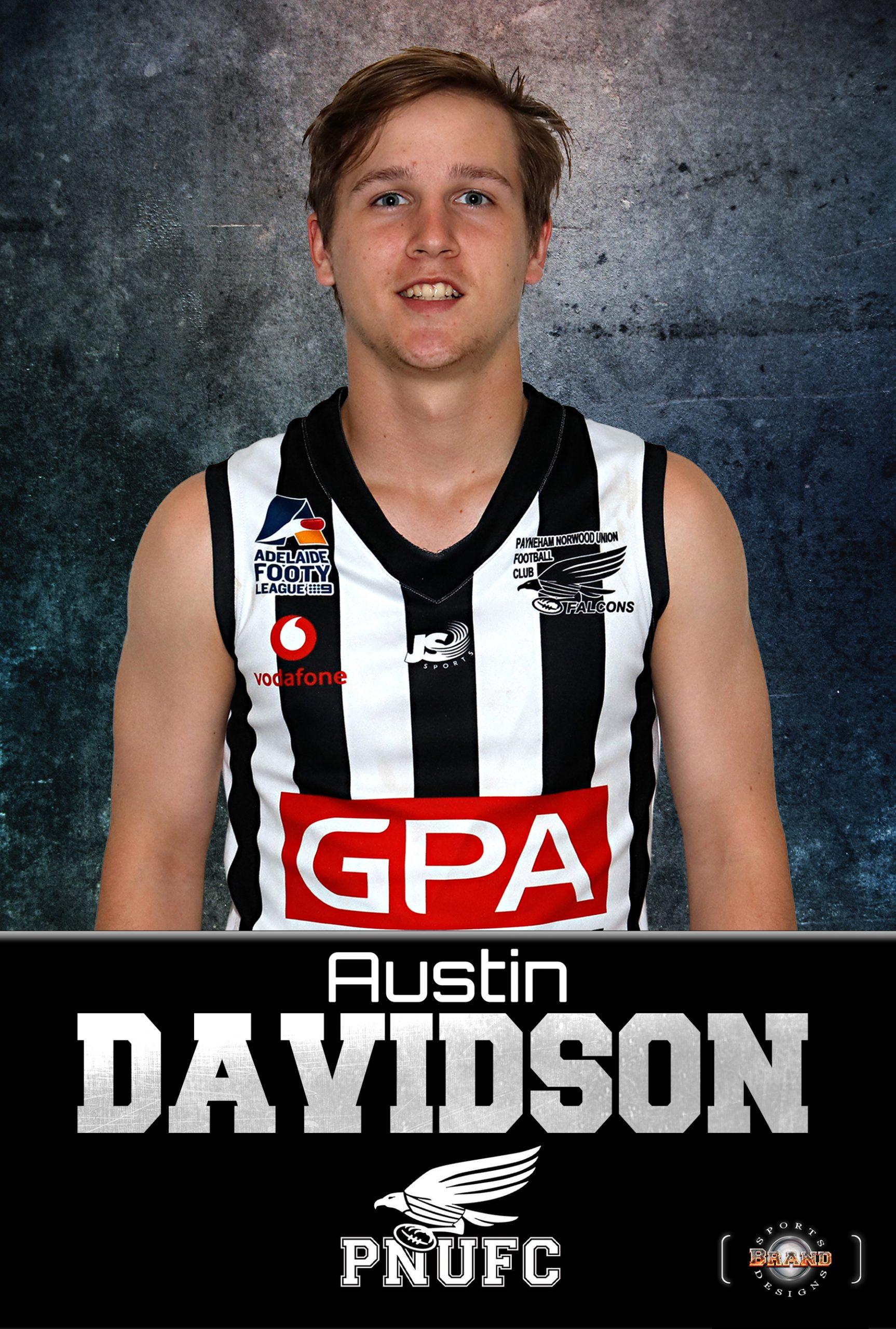 Austin Davidson