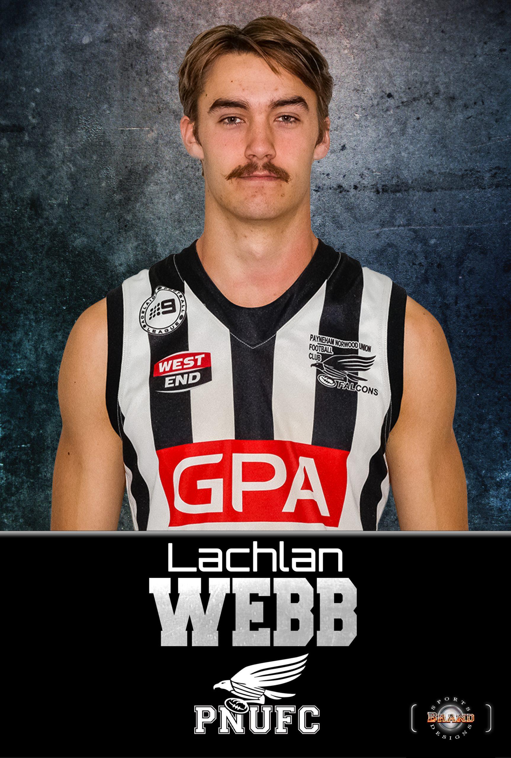 Lachlan Webb