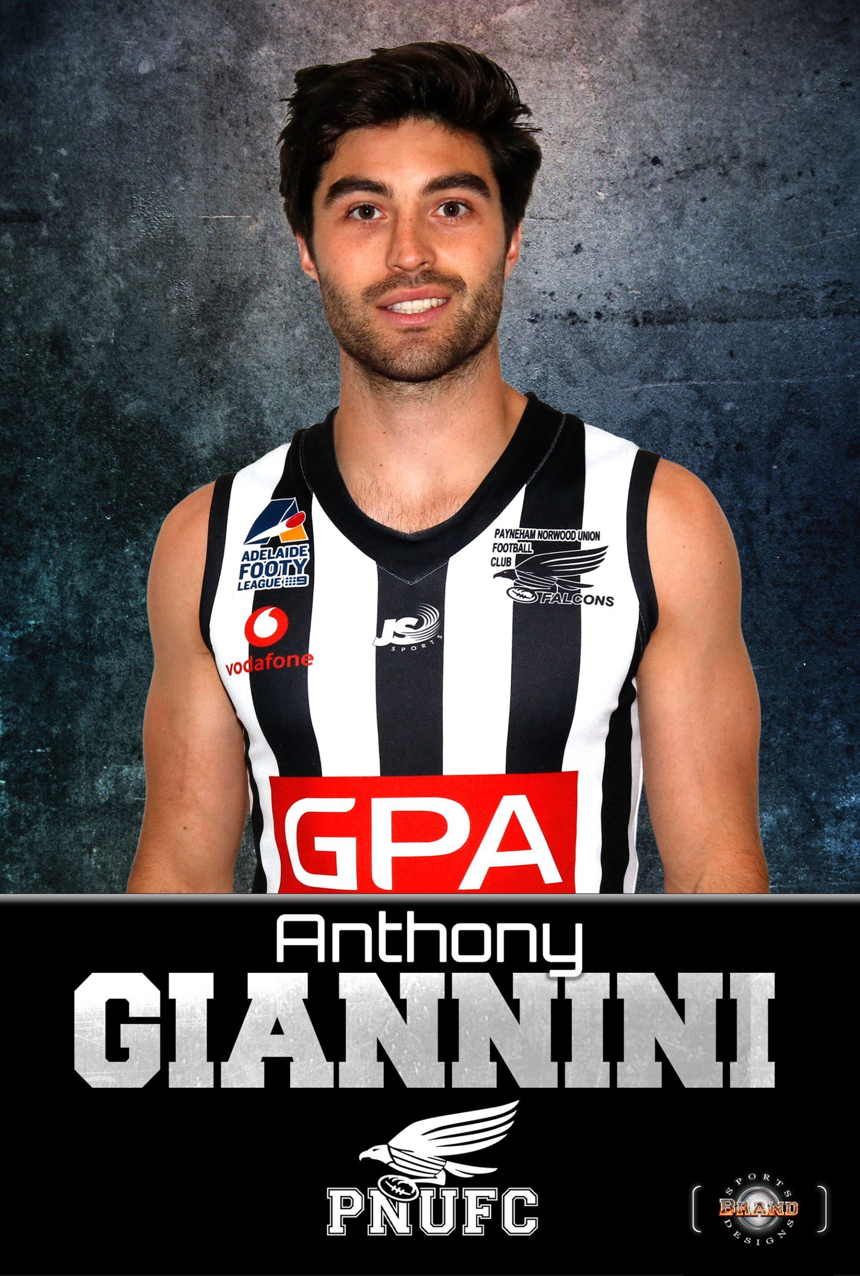Anthony Giannini