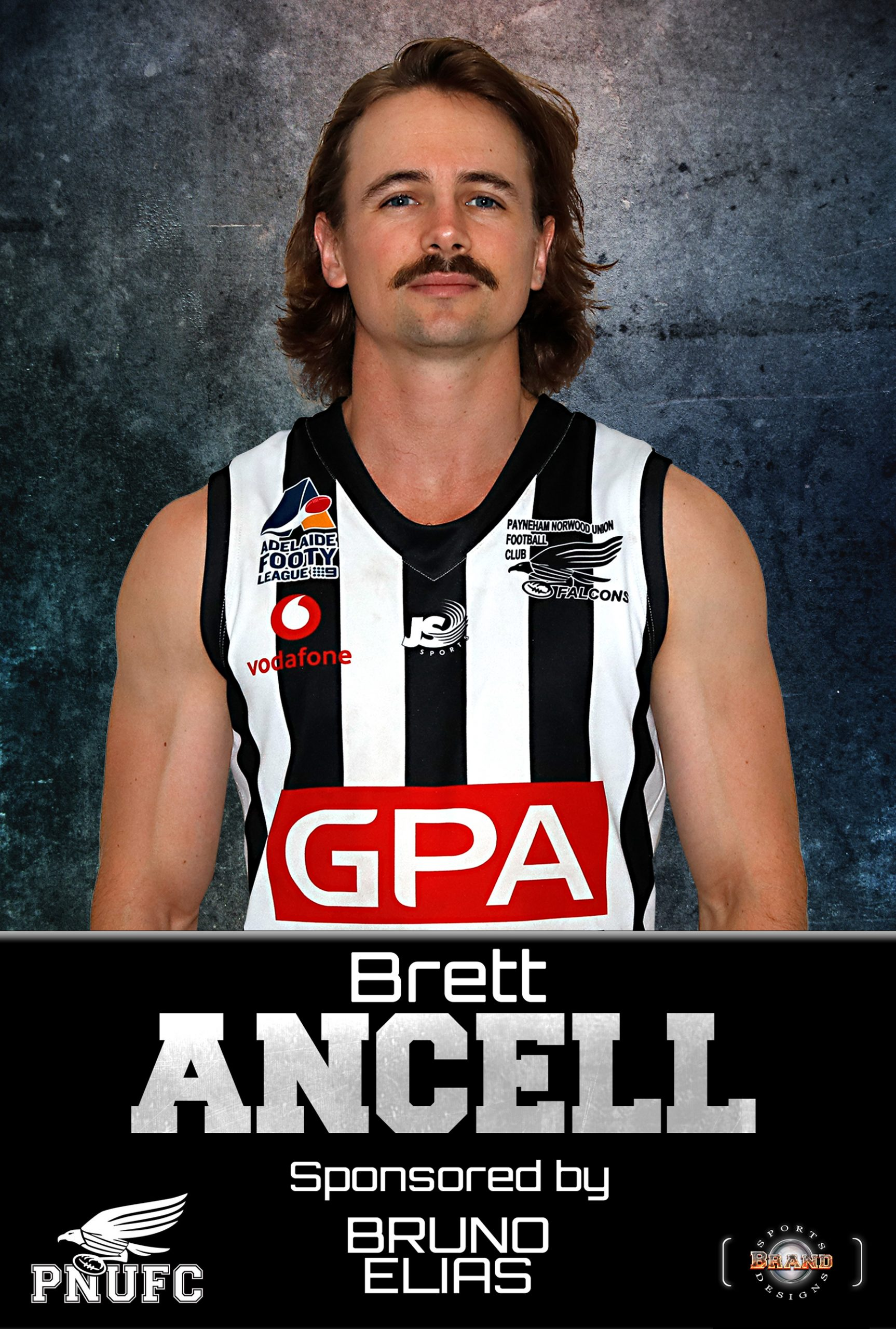 Brett Ancell