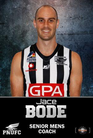Jace Bode